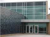 Glass work done by Tri-County Glass Inc. | Kearney Public Schools Kenwood Elementary School