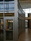 Glass work done by Tri-County Glass Inc. | Kearney Public Schools Kenwood Elementary School