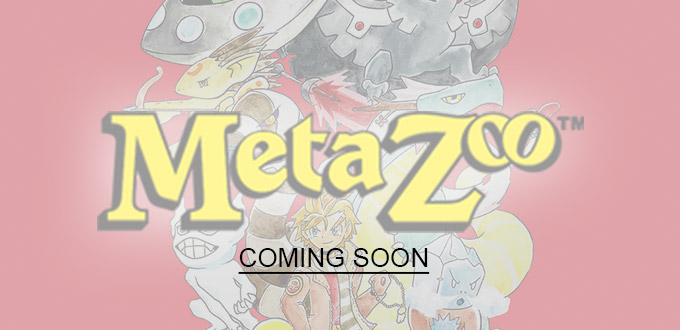 MetaZoo coming soon
