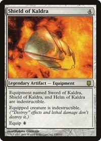 Shield of Kaldra