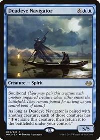 Deadeye Navigator