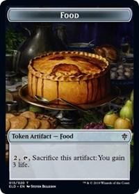 Food Token