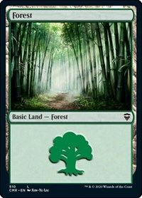 Forest (510)