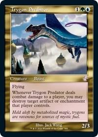 Trygon Predator (Timeshifted)