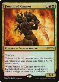 Fanatic of Xenagos
