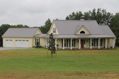 Michael flesher custom home builder