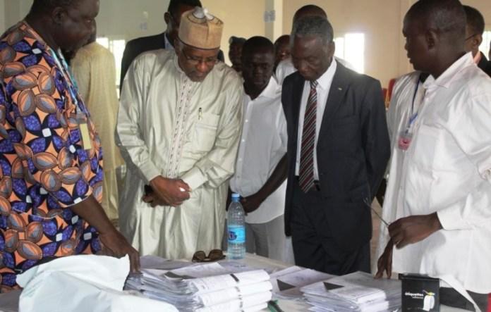 Tchad : la correction des épreuves du Bac 2019 a démarré