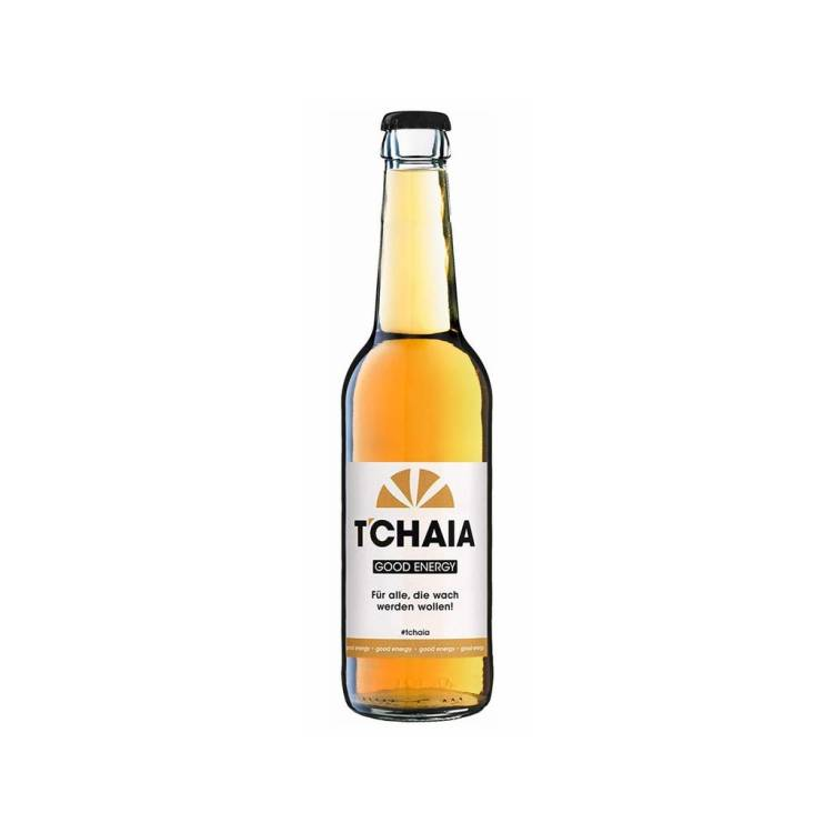 T'CHAIA drink