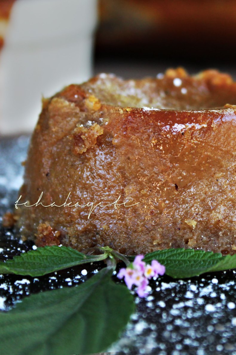 This Haitian sweet potato pudding recipe, aka pain patate is the only recipe you'll ever need. | tchakayiti.com