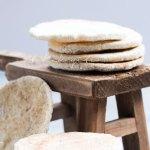 Haitian cassava bread are among the most versatile snacks | tchakayiti.com