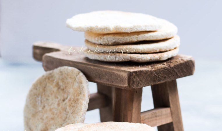 Haitian cassava bread are among the most versatile snacks | tchakayiti.com