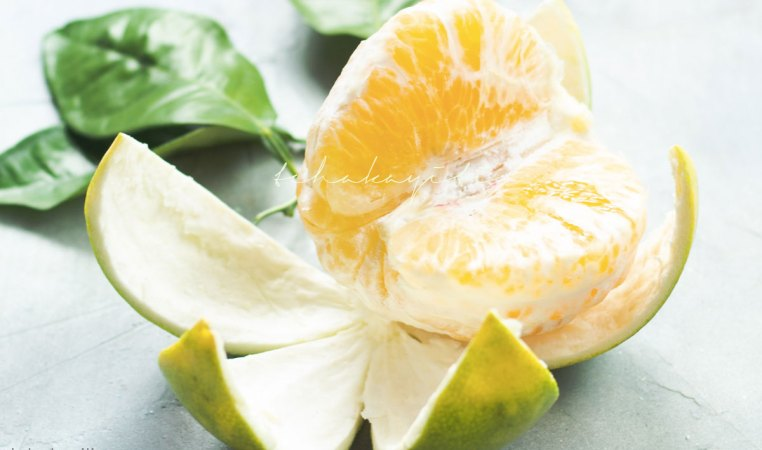 There are more than one way to enjoy citrus fruits. Find out some of my favorites here.   tchakayiti.com