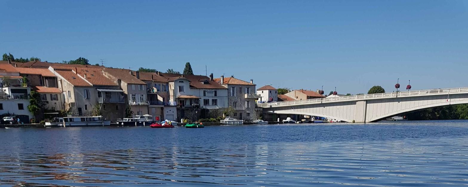 Port de Penne d'Agenais
