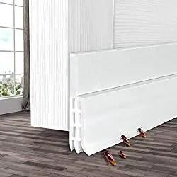 best door sweep for bugs