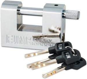 best weather resistant Padlock for securing containers, gates and storage units