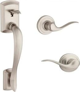 Best entry door handlesets