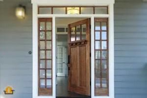 Best Front Doors For Security