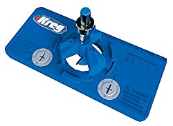 Kreg Tool Company KHI-Hinge Jig - Best Concealed Hinge Jig