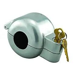 Doorknob Lock-Out Device - Best Door Knob Protector