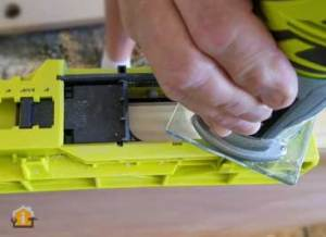 How To Cut Door Hinges With A Router