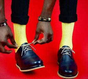 Chaussettes Homme - TCHEYA