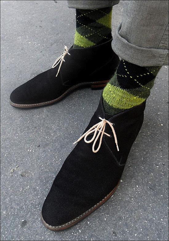 chaussettes burlington