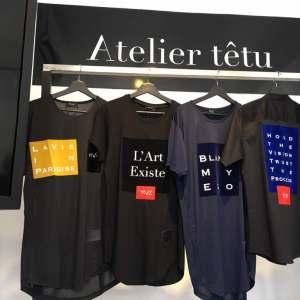 Atelier Têtu - Abidjan