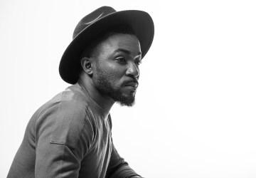 Iann (Yannick Gnali, Ex-The Voice Afrique 1)
