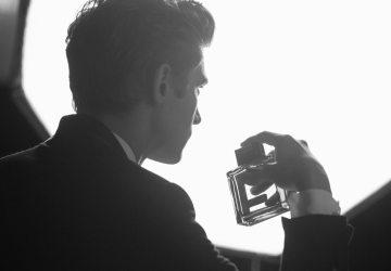 Comment choisir son parfum quand on est un homme