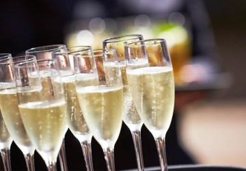 Champagne Festif