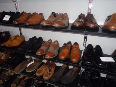 Rayon chaussures de villes pour homme - Outlet Event