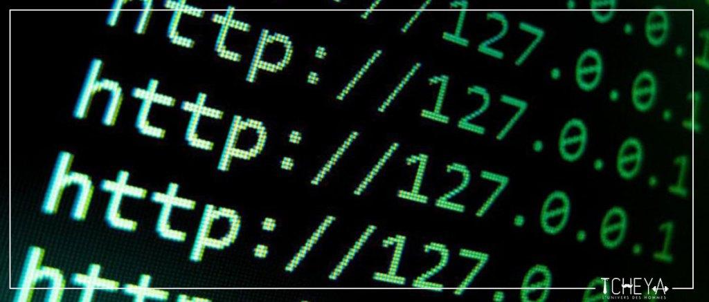 Localisation par adresse IP