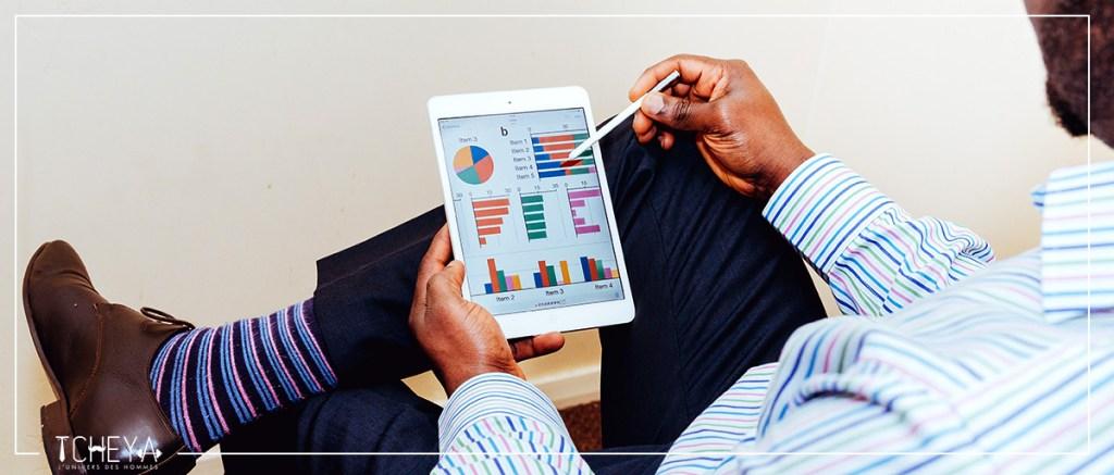 Gérer son budget grâce à une application mobile