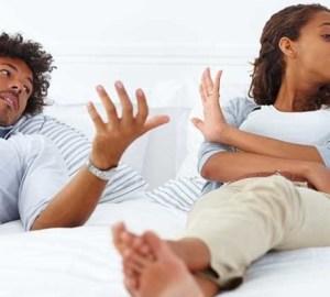 couple : gérer les disputes