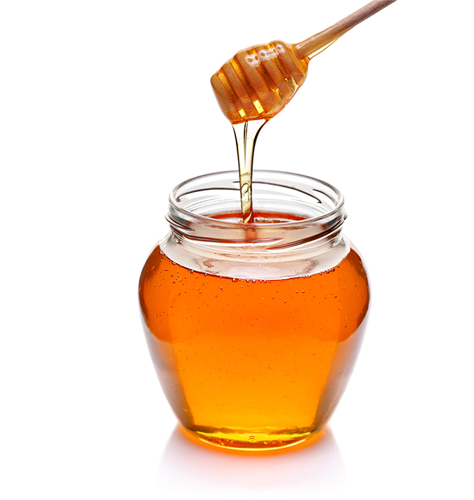 Aphrodisiaques naturels : le miel