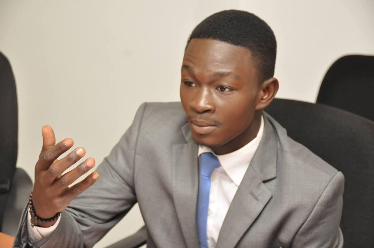 Jeunes entrepreneurs Africains à suivre - Ben Aziz Konate