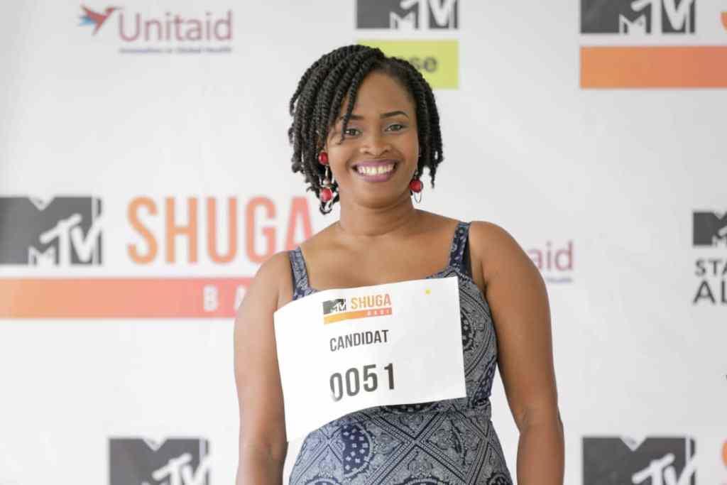 Audition de MTV SHUGA BABI
