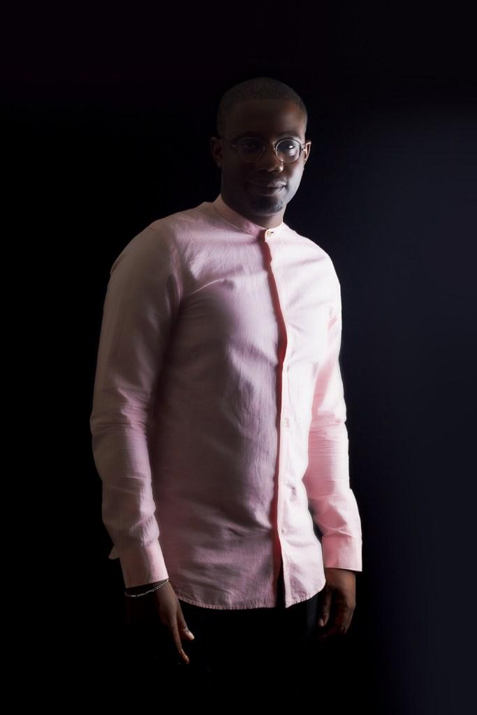 Kahi Lumumba pour TCHEYA