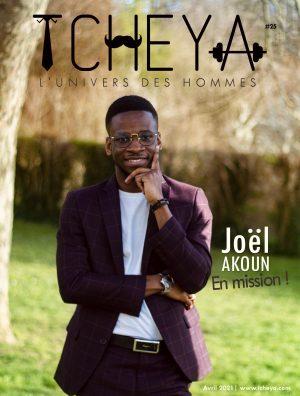 Joel Akoun TCHEYA