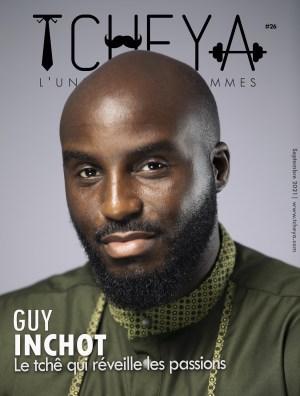 Guy INCHOT TCHEYA