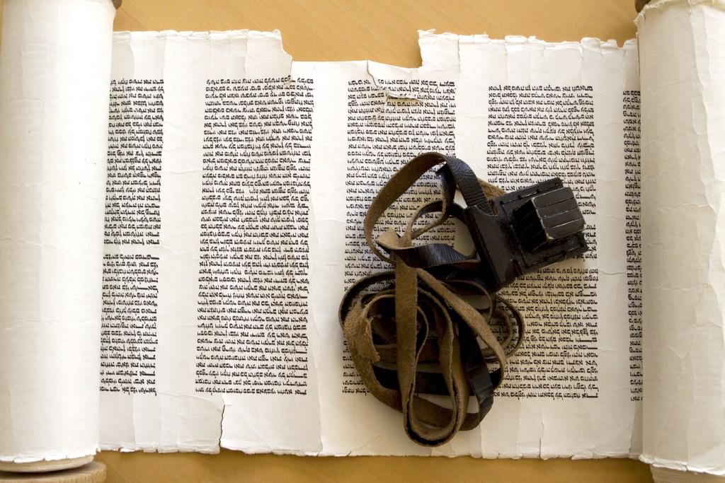 Greek manuscript 希臘文聖經手稿