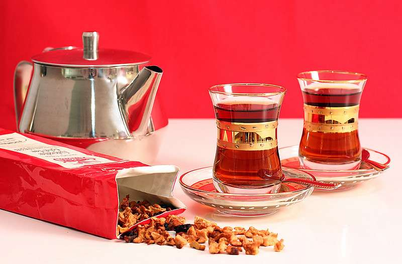 Turkey's tea industry – The long and winding road