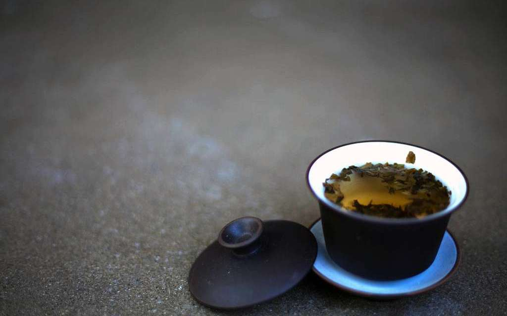 Tea as a productivity ritual