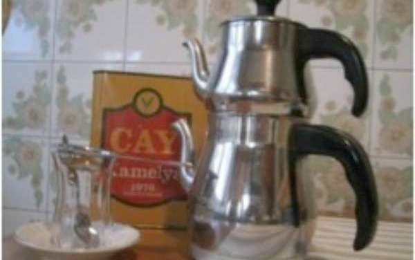 The samovar story: Part 2 of 2