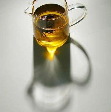 Blast From the Past: Tea Haiku
