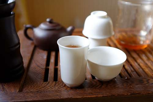 """Understanding the concepts of """"Tea Person (Cha'ren)"""" and """"Chadao"""" – Part 3"""