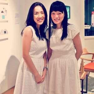Jacquelyn & Hongyuan of Pekoe & Imp