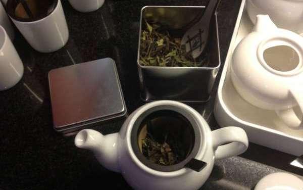 Tea in Germany: U.S. Food and Beverage Industry take note
