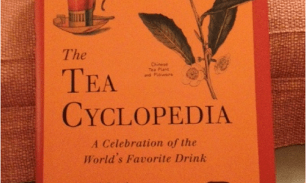 The Tea Cyclopedia – gift idea!