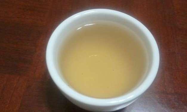 Magnum opus: tea club
